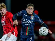 NEC 'koopt' wedstrijd tegen Jong AZ: duel nu al om 18.00 uur en live op ESPN