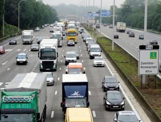 """Mobiliteitsorganisaties: """"Versmalling E40 is waanzin"""""""
