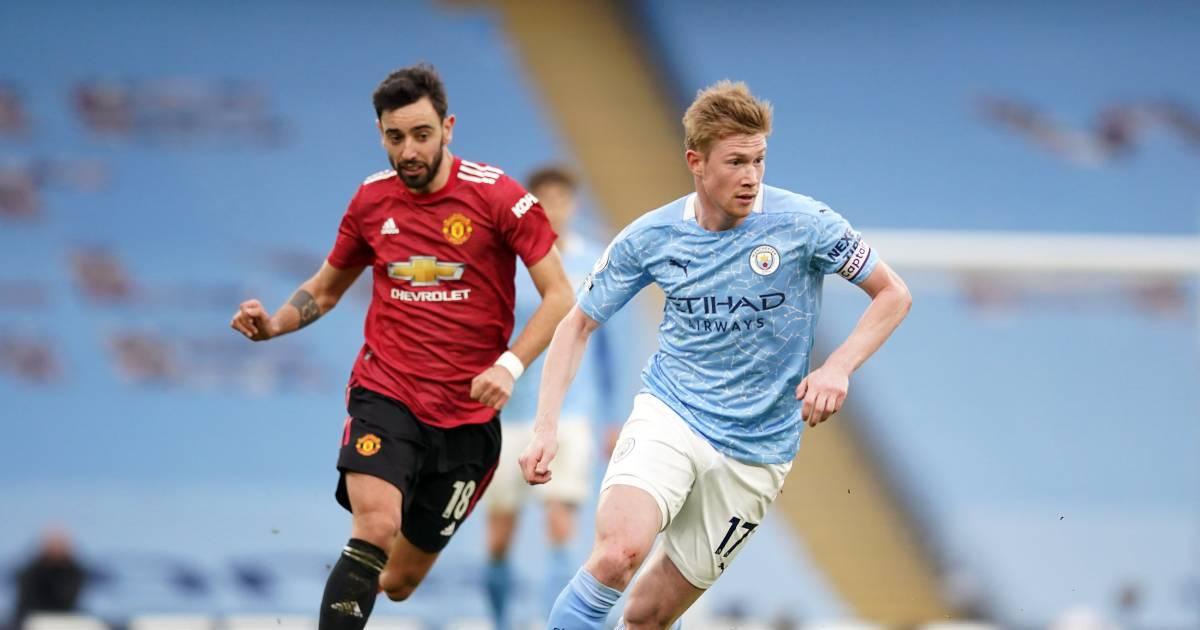 Met dit jaarsalaris probeert Manchester City De Bruyne over te halen - AD.nl