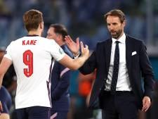 Southgate voor halve finale tegen Denemarken: 'We zijn beter voorbereid dan op het WK 2018'
