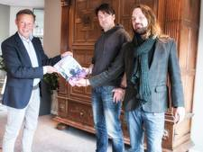 Popschool Harderwijk presenteert ambities voor de toekomst tot 2021