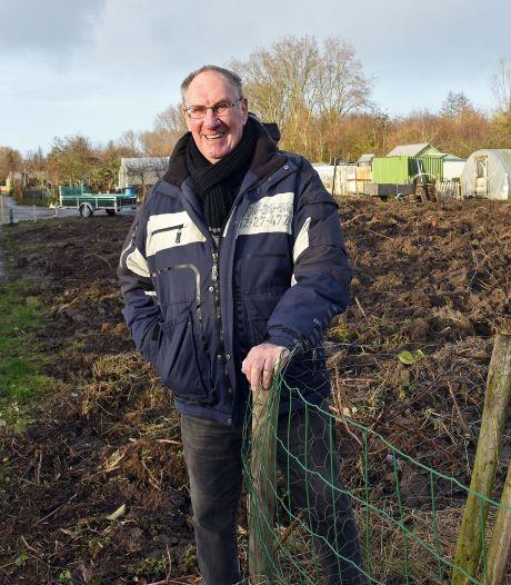 Jan Timmer tuinierde meer dan 50 jaar met de maan: 'Midden in de nacht stond ik soms te zaaien!'