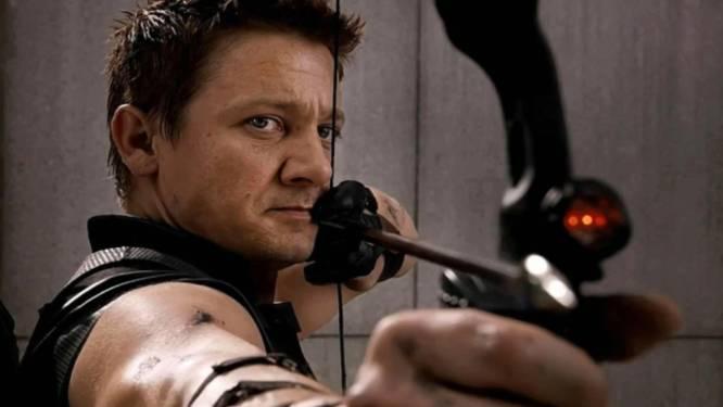 Disney lost eerste trailer van nieuwe Marvelreeks 'Hawkeye'