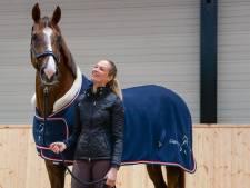Udense dressuuramazone draait bij concours in München mee in de top: 'Ze weten nu wie Dinja van Liere is'