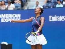 Canadese tiener Fernandez schakelt ook Svitolina uit en treft nu Sabalenka op US Open