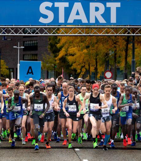 Lopers kunnen schoenen alvast uit de kast halen: Marathon Eindhoven gaat door