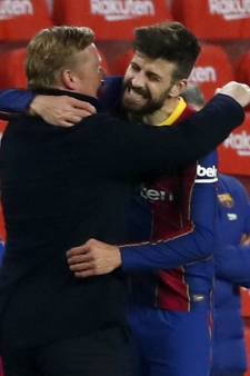 Spaanse media na 'magische' avond: 'Legendarische Koeman'