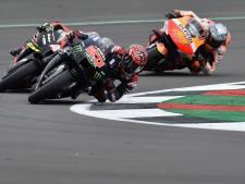 Ziggo Sport grijpt uitzendrechten MotoGP
