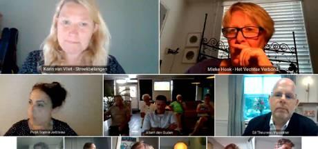 Video van de Dag | Les 1 bij videovergaderen: check je microfoon! 'Stom wijf'