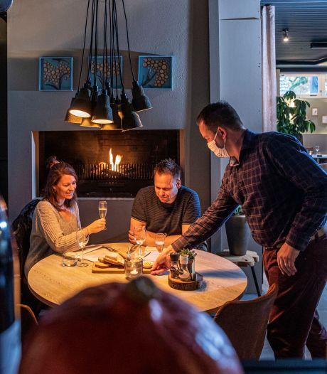 Restaurant Stam in Ede: 'Deze kok maakt zich nergens makkelijk van af'