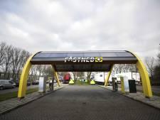 Fastned vangt weer bot bij rechter in laadstationzaak tegen Shell