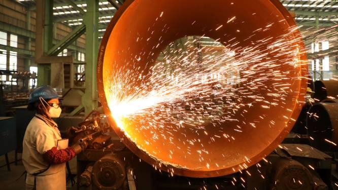 Prijzen grondstoffen stijgen keihard, mogelijk nieuwe 'supercyclus' op komst