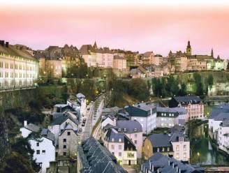 Wat een Luxemburg!