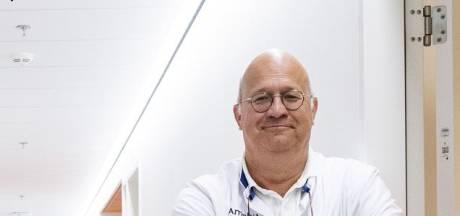 Dokter Crolla van Amphia overweldigd door succes petitie: 'Ik hoop dat duidelijke signaal wordt opgepikt'