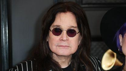 """Ozzy Osbourne over zware val: """"Ik overleefde drank en drugs, maar dít doet pas echt pijn"""""""