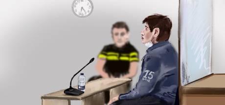Hagenaar (26) die met ADO-logo op uniform tegen IS zou hebben gevochten, ontkent: 'Het was bluf'