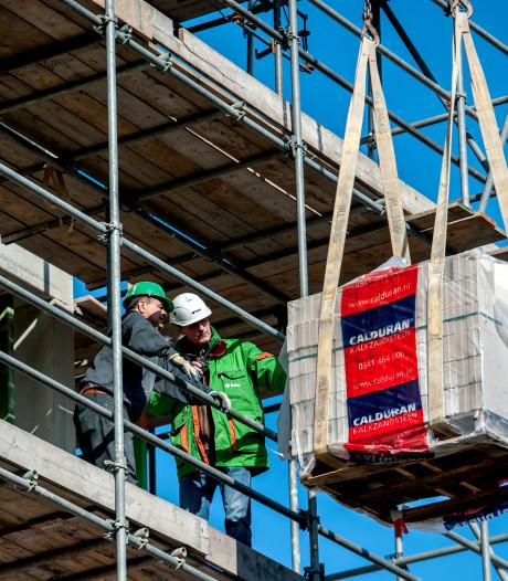 Baarn bouwt geen bouwtorens, maar wel 523 huizen in Baarnse Zoom