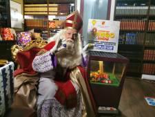 Live bingoën in de huiskamer met de Sint: 'Anderhalf uur entertainment met sinterklaasgevoel'