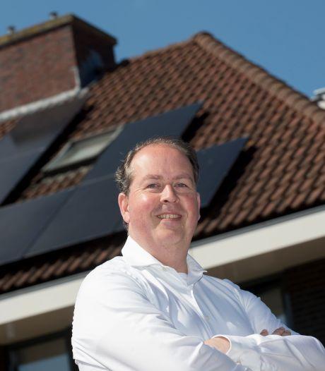 Adviseur voor alle takken van de energiemarkt