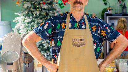 """Kerstspecial van 'Bake Off' werd opgenomen op de warmste dag van het jaar: """"Staken onze hoofden in de ovens om af te koelen"""""""