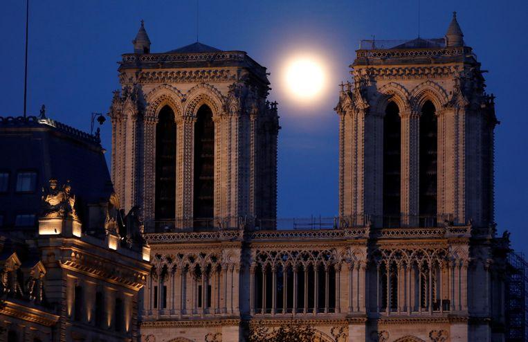Parijs (Frankrijk) Beeld REUTERS