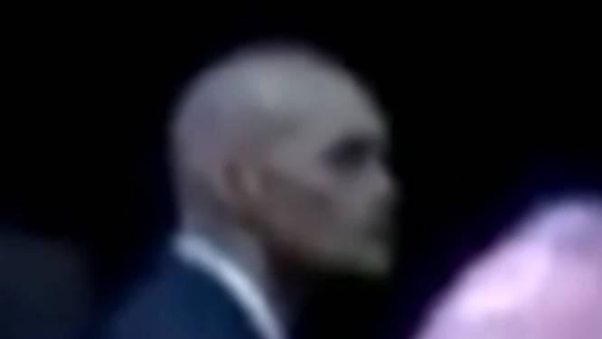 Witte Huis ontkent geruchten over 'alien bodyguards' niet