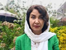 Noorzia vluchtte uit Afghanistan en helpt nu andere vrouwen: 'Hier ben je vrij'