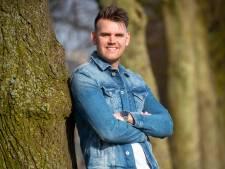 Einde aan negen seizoenen scoren: aanvaller Florian Beltman (27) stopt met selectievoetbal