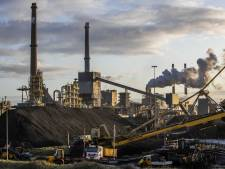Topman Tata Steel Nederland vertrekt, vakbonden geschokt