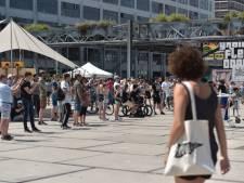 Urban sports veroveren Eindhoven tijdens emoves