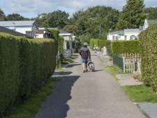 Machiel Blom heeft nog veel uit te leggen over zijn plan met camping Duinrand in Burgh-Haamstede