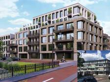 Facelift voor 'lelijkste pand van Breda'