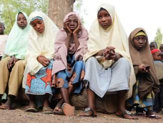 Tientallen ontvoerde meisjes in Nigeria vrijgelaten