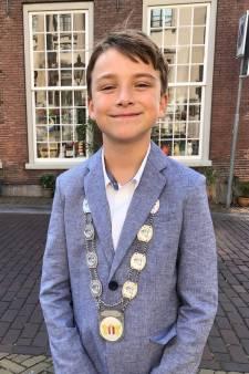 Dordrecht zoekt nieuwe kinderburgemeester