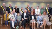 Jozef Verschueren en Monique Longé vieren hun vijftigste huwelijksverjaardag