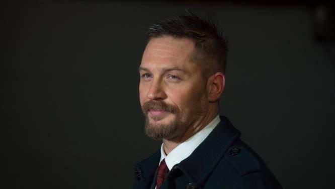 """""""Tom Hardy gaat Daniel Craig vervangen als James Bond"""""""