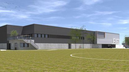 Subsidie van bijna één miljoen euro voor nieuw sport- en jeugdcomplex