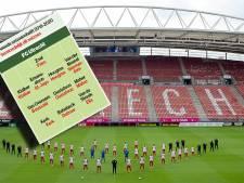 Elia, Mahi en Arzani moeten FC Utrecht duw richting top 3 geven