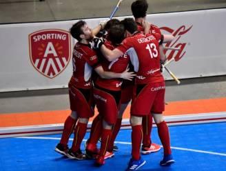 Na het zilver in Antwerpen: indoor Red Lions mikken op EK in Berlijn op halve finale