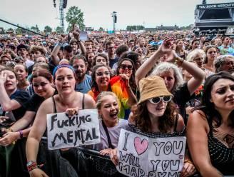 Geen festival, maar Rock Werchter opent zomerbar met live optredens van Selah Sue en Bazart