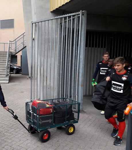 Karim Coulibaly zal driejarig contract tekenen bij Willem II