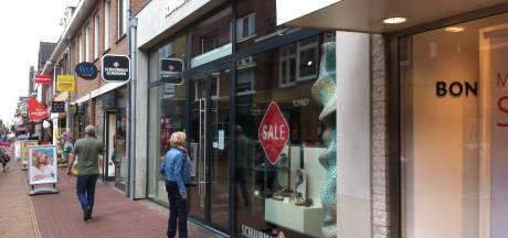 Schuurman Schoenen in Winterswijk opent vandaag weer na brand