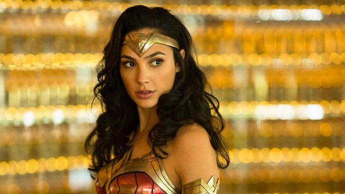 Wonder Woman wordt ook uitgesteld.