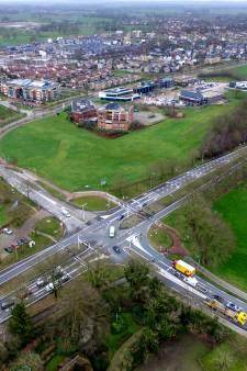 Gemeente Raalte: 'Geen noodfietsbrug of andere tijdelijke oplossingen voor oversteek N35'