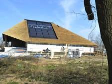 Duurzame Afrikaanse villa verrijst in Heukelom