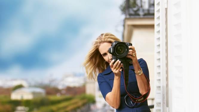 """Belgische fotografe Régine Mahaux (59) is kind aan huis bij Trump: """"Toen Donald en Melania positief testten, heb ik een berichtje gestuurd om beterschap te wensen"""""""
