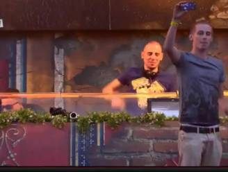 De tien anthems van Tomorrowland