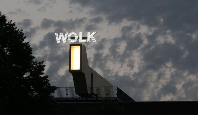 Het nieuwe werk van De Man, Wolk