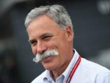 F1: 'Races worden ook niet afgelast als coureur corona heeft'