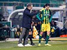 Ruud Brood over Willem II-trainer Zeljko Petrovic: 'Hij moet het nog naar zijn hand zetten'